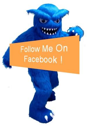 Mascot Marketing your custom mascot