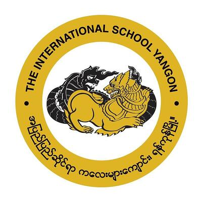 The International School Yangon Mascot