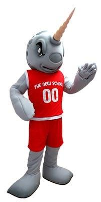 How to design a school mascot