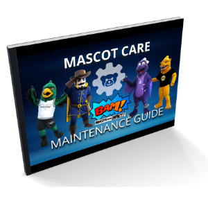 Mascot Care and Maintenance - 300x300 Cover
