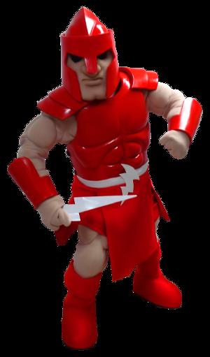 Titan Custom Mascot For School