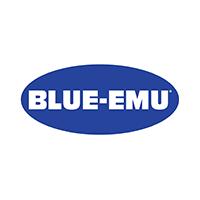 Blue Emu Mascot