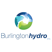 Burlington Hydro Mascot