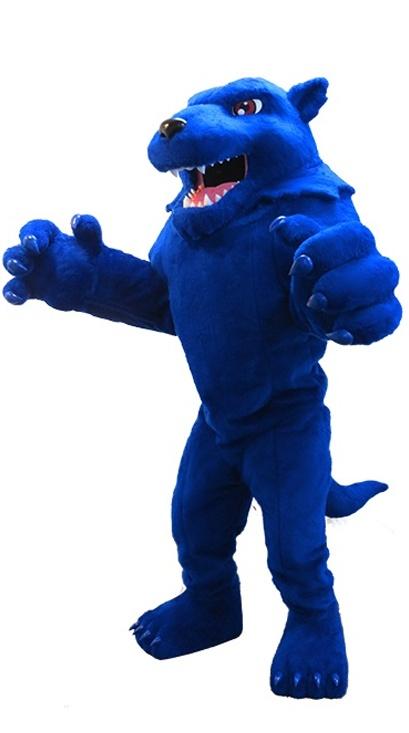 Clorox Custom Mascot Maker
