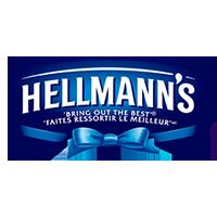 Hellmans Mascot