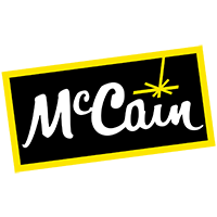 McCain Mascot