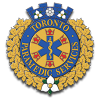 Toronto Paramedic Services Mascot