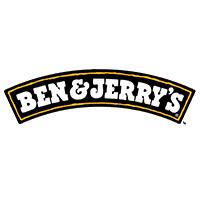 Ben & Jerry's Cow Mascot