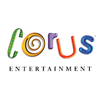 Corus Entertainment Mascot