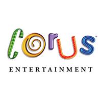 Corus Entertainment Mascot