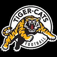 Hamilton Tiger Cats Logo
