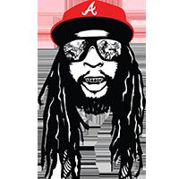 Lil Jon Mascot