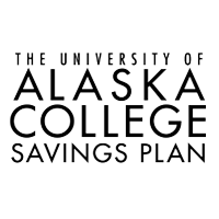 University of Alaska Husky Logo