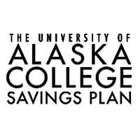 University of Alaska Husky Logo