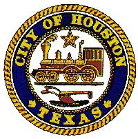 City of Houston Texas Mascot