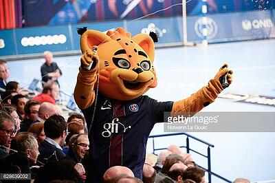 Paris St. Germain Lynx
