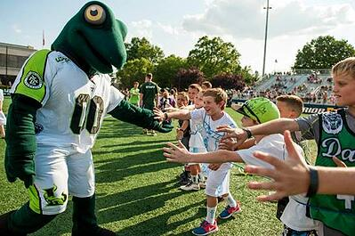 Increase The Lifespan of Your Mascot