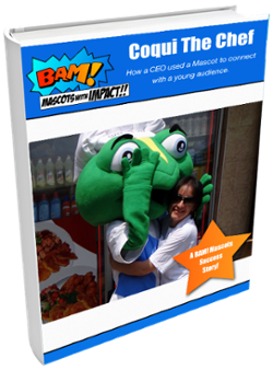 Coqui The Chef eBook | Download Now