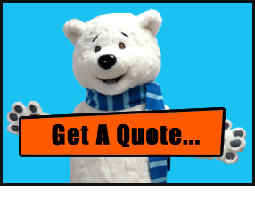 Price Of Custom Mascot Costume Quote