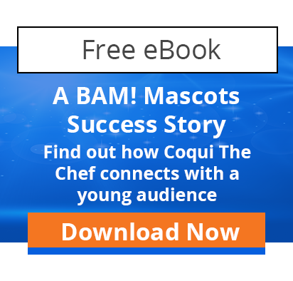 Free Business Mascot Success Story