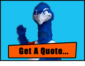 Get A Quote On A Custom Mascot