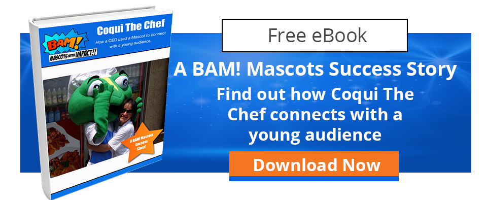 Free Custom Mascots Guide For Businesses