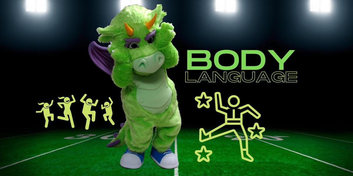 Build Mascot Personality