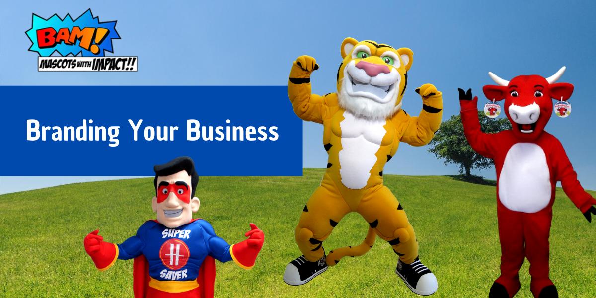 Mascot Branding Guide