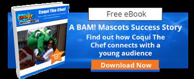 A BAM Mascots Success Story